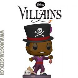 Funko Pop Disney Villains The Princess and The Frog Dr. Facilier Vinyl Figure