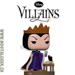Funko Pop! Disney Villains Snow White Evil Queen Vinyl Figure