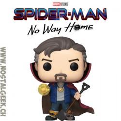 Funko Pop Marvel Spider-Man No way Home Doctor Strange Vinyl Figure