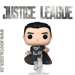 Funko Pop! DC Justice League Superman (Zack Snyder Cut) Vinyl Figure