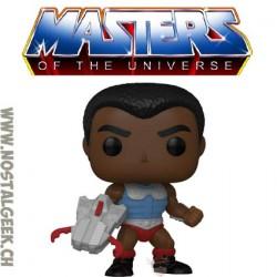 Funko Pop Masters of the Universe Clamp Champ Vinyl Figure
