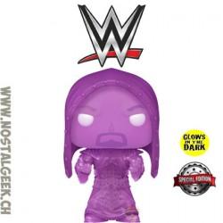 Funko Pop WWE Undertaker GITD Exclusive vinyl figure