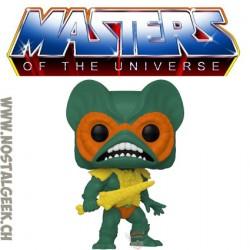 Funko Pop Retro Toys Masters of The Universe (MOTU) Mer-man Vinyl Figure