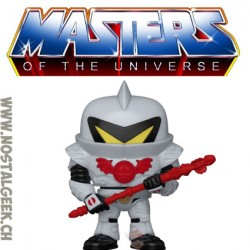 Funko Pop Retro Toys Masters of The Universe (MOTU) Horde Trooper Vinyl Figure