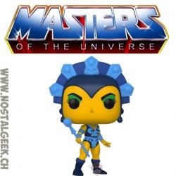 Funko Pop Retro Toys Masters of The Universe (MOTU) Evil-Lyn Vinyl Figure