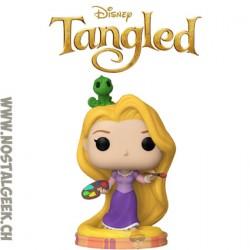 Funko Pop Disney Tangled Rapunzel (Ultimate Princess Celebration) Vinyl Figure