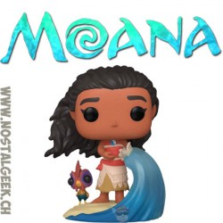 Funko Pop Disney Moana (Ultimate Princess Celebration) Vinyl Figure
