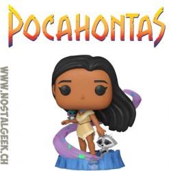 Funko Pop Disney Pocahontas (Ultimate Princess Celebration) Vinyl Figure
