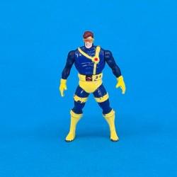 Marvel X-Men Cyclope Die-cast Metal second hand Action figure (Loose)