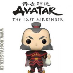 Funko Pop Avatar the last Airbender Admiral Zhao Vinyl Figure