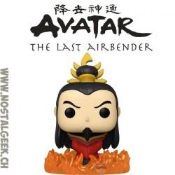 Funko Pop Avatar the last Airbender Fire Lord Ozai Vinyl Figure