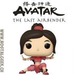 Funko Pop Avatar the last Airbender Ty Lee Vinyl Figure
