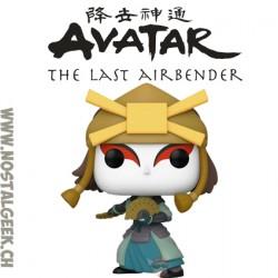 Funko Pop Avatar the last Airbender Suki Vinyl Figure