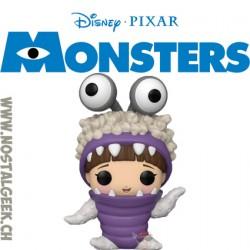 Funko Pop Disney Monster's Inc 20th Boo (Hood Up) Vinyl Figure