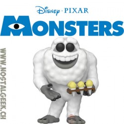 Funko Pop Disney Monster's Inc 20th Yeti Vinyl Figure