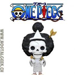 Funko Pop! Animation One Piece Brook (Bonekichi) Vinyl Figure