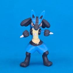 Pokemon Lucario second hand figure (Loose) Bandai