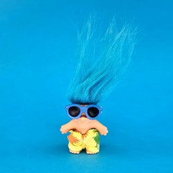 Troll 14 cm sunglasses second hand figure (Loose)