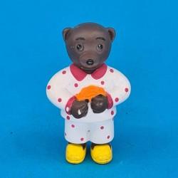 Les mondes de Petit Ours Brun pyjama second hand figure (Loose)