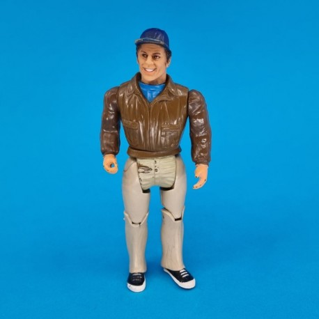 A-team The Face 15 cm Howling Mad Murdock second hand figure (Loose)