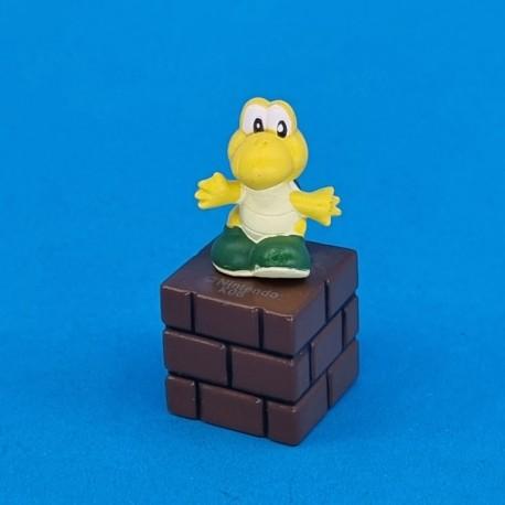 Nintendo Super Mario Bros. Koopa Troopa second hand Figure (Loose)