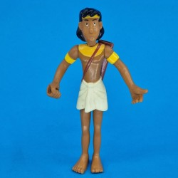 Papyrus 1998 second hand bendable figure (Loose)