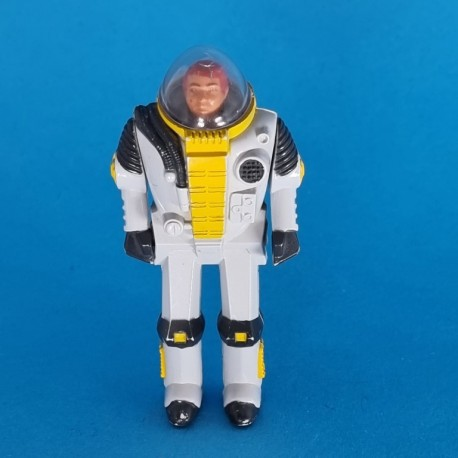 G.I.Joe Deep Six V.1 second hand Action figure (Loose)