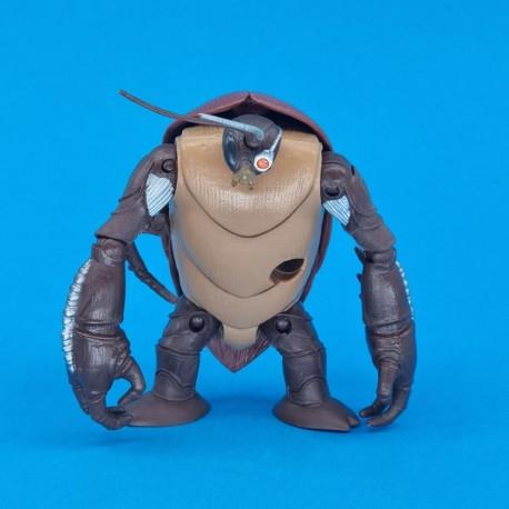 TMNT Cockroach Terminator second hand Action Figure (Loose)
