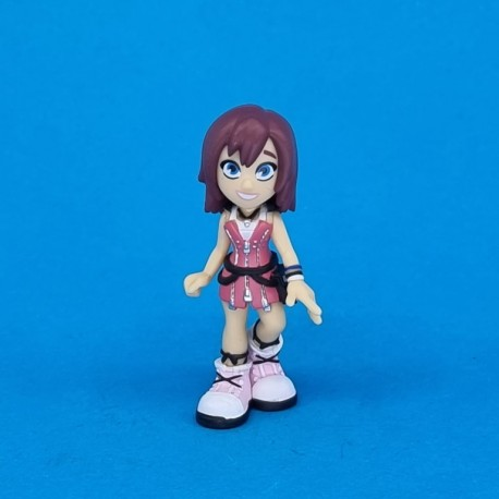 Funko Mystery Mini Kingdom Hearts Kairi second hand figure (Loose)
