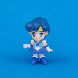 Sailor Moon Sailor Mercury 6cm second hand figure (Loose)
