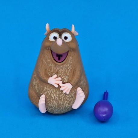 Disney - Pixar Ratatouille Emile second hand Figure (Loose)