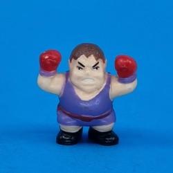Soma Boxeur violet Figurine d'occasion (Loose)