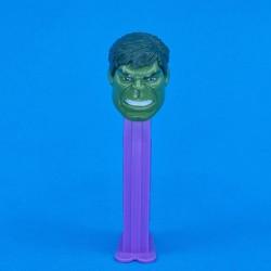 Marvel Hulk Distributeur de Bonbons Pez d'occasion (Loose)