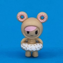 Tokidoki Donutella Figurine d'occasion (Loose)