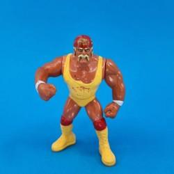 WWF Hulk Hogan V3 Figurine Articulée d'occasion (Loose)