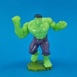 Marvel Hulk Figurine d'occasion (Loose) Kinder