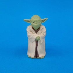 Star Wars Ask Yoda Figurine d'occasion (Loose) McDonald's