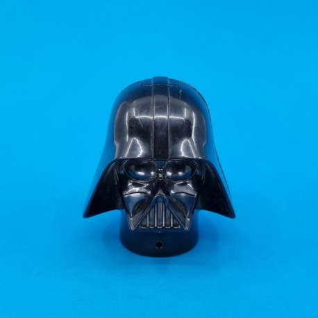 Star Wars Darth Vader mini game second hand figure (Loose) McDonald's with sound