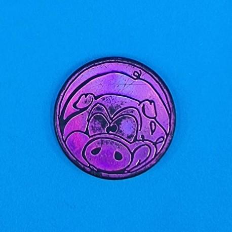 Pog Slammer Pig second hand Pog (Loose)