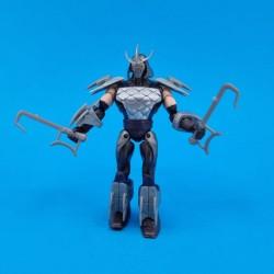 Nickelodeon Les Tortues Ninja Shredder Figurine articulée d'occasion (Loose)