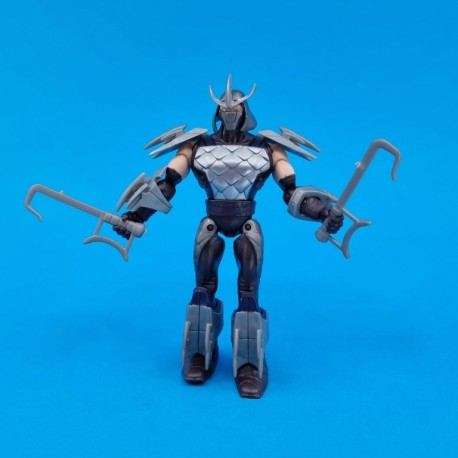 Nickelodeon TMNT Shredder second hand Action Figure (Loose)