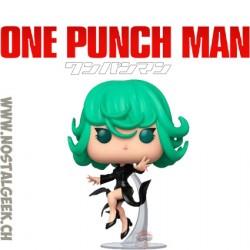 Funko Pop Anime One Punch Man Terrible Tornado