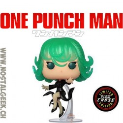 Funko Pop Anime One Punch Man Terrible Tornado Chase Edition Limitée