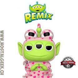 Funko Pop Disney/Pixar Alien Remix Randall Exclusive Vinyl Figure