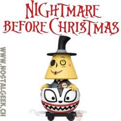 Funko Pop! Disney Nightmare before Christmas Mayor in Ghost Car