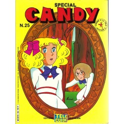 Spécial Candy N.25 BD d'occasion