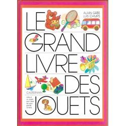 Le Grand Livre des Jouets Pre-owned book