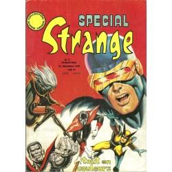 Special Strange N. 6 Pre-owned book