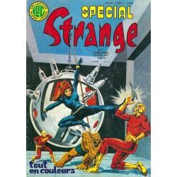 Special Strange N. 7 BD d'occasion