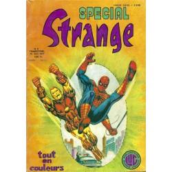 Special Strange N. 8 BD d'occasion